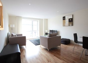 Thumbnail 1 bed flat to rent in Grant House, Liberty Rd, London