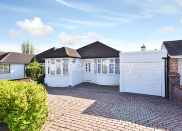 Thumbnail 3 bed detached bungalow for sale in Sunnybank Road, Potters Bar