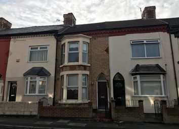 Thumbnail 3 bed terraced house for sale in 42 Downing Road, Bootle, Merseyside