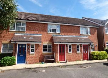 Thumbnail 2 bed terraced house for sale in Beaver Road, Allington, Maidstone, Kent