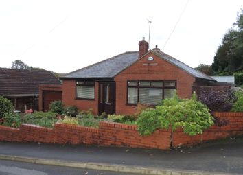Thumbnail 2 bed detached bungalow for sale in Edge Hill Avenue, Royton, Oldham