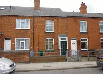 Thumbnail 2 bedroom terraced house for sale in Hallcroft Road, Retford