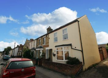 Thumbnail 5 bedroom end terrace house for sale in New High Street, Headington