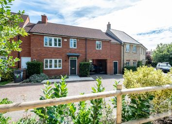 4 bed detached house for sale in Albemarle Link, Springfield, Chelmsford CM1