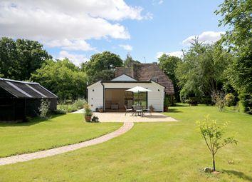Thumbnail 1 bed cottage to rent in Eggpie Lane, Sevenoaks