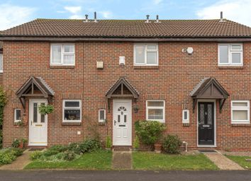 Thumbnail 2 bed terraced house for sale in Apeldoorn Drive, Wallington