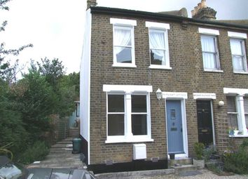Thumbnail 2 bed end terrace house to rent in Fairlight Cottage, Billet Lane, Leigh On Sea