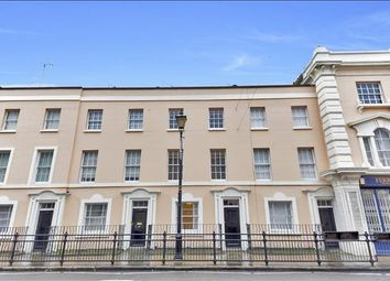 Thumbnail 4 bed flat to rent in College Approach, Greenwich, London