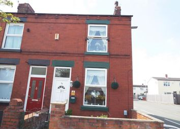 Thumbnail 2 bed end terrace house for sale in Bodden Street, St. Helens