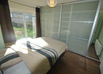Thumbnail 1 bedroom flat to rent in Belgrave Road, Cranbrook, Ilford