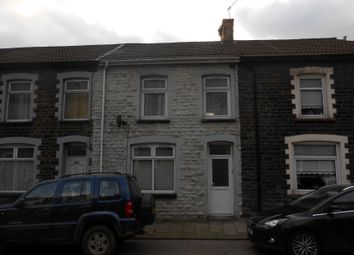 Thumbnail 2 bed terraced house for sale in North Road, Porth