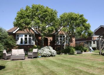 Thumbnail 4 bedroom detached house for sale in Swanmore Park, Park Lane, Swanmore, Southampton