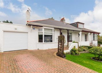 Thumbnail 3 bed bungalow for sale in Kingscourt Avenue, Kings Park, Glasgow