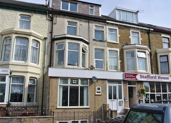 Thumbnail 11 bed property for sale in Woodfield Road, Blackpool