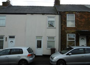 Thumbnail 2 bed terraced house for sale in 20 Chapman Lane, Grassmoor, Chesterfield