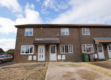 Thumbnail 2 bed terraced house for sale in 7, Chepstow Close, Grove Park, Blackwood, Caerphilly