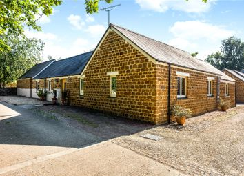 Thumbnail 3 bed barn conversion for sale in Manor Farm Barns, Hempton Road, Deddington, Banbury