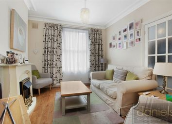 Thumbnail 3 bed cottage for sale in Oliphant Street, Queens Park, London