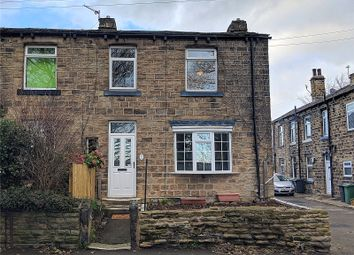 Thumbnail 2 bed terraced house to rent in Flash Lane, Mirfield, West Yorkshire