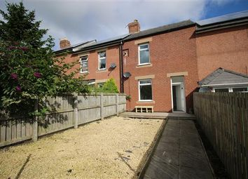 Thumbnail 2 bed terraced house to rent in Railway Street, Stanley, Stanley