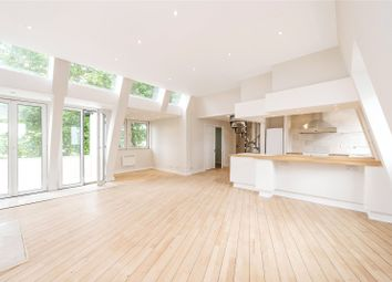 Thumbnail 2 bed flat for sale in Fulham Road, London