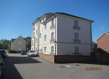 Thumbnail 1 bed flat to rent in East Fields Road, Cheswick Village, Bristol