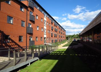 Thumbnail 2 bedroom flat to rent in Broad Gauge Way, City Centre, Wolverhampton