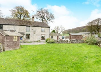 Thumbnail 4 bed semi-detached house for sale in Peak Forest, Peak Forest, Buxton