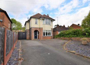 Thumbnail 3 bed detached house for sale in Cowdray Avenue, Colchester