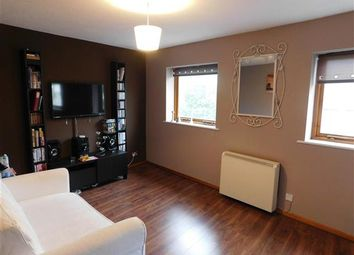 Thumbnail 1 bedroom flat to rent in Stockport Road, Cheadle
