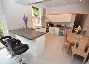 Thumbnail 1 bed town house to rent in London Road, Coalville