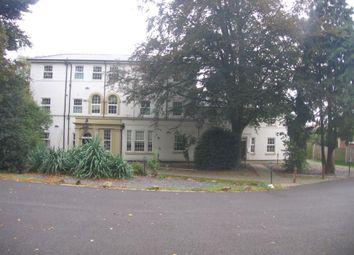 Thumbnail 2 bedroom flat to rent in Apt 7, Littleover House, 451 Burton Road