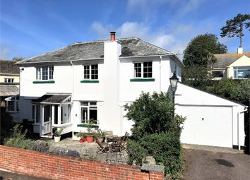 3 bed detached house for sale in Highcliffe Close, Seaton EX12