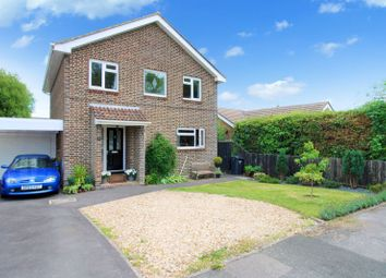4 bed property for sale in Burnetts Gardens, Horton Heath, Eastleigh SO50