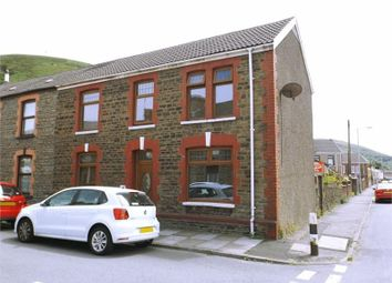 Thumbnail 4 bed end terrace house for sale in King Street, Port Talbot, West Glamorgan.