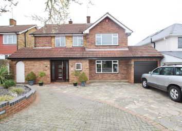 4 bed detached house for sale in Lodge Avenue, Elstree, Borehamwood WD6