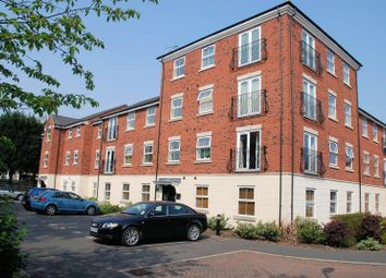 Thumbnail 2 bed flat for sale in Astley Way, Ashby De La Zouch