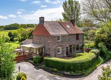 Thumbnail 3 bed semi-detached house for sale in The Centre, High Street, Polegate
