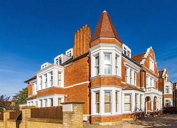 Thumbnail 1 bed flat for sale in Dromore Road, London