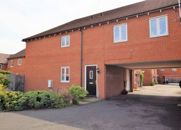 1 bed maisonette to rent in Memnon Court, Colchester CO2