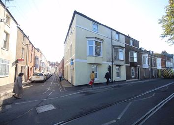 Thumbnail 4 bedroom property for sale in Bath Street, Weymouth, Dorset