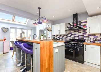 Thumbnail 3 bedroom semi-detached house for sale in Lytton Road, Cowley, Oxford, Oxfordshire