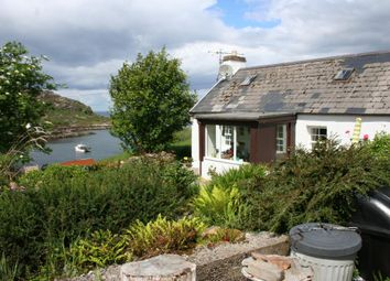 Thumbnail 2 bed cottage for sale in Ardheslaig, Shieldaig