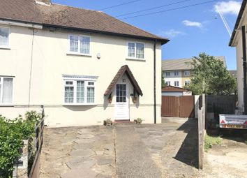 Thumbnail 4 bed semi-detached house for sale in Kings Road, West Drayton