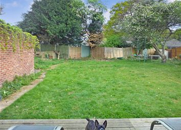 Thumbnail 3 bed detached bungalow for sale in Sandyfield Crescent, Waterlooville, Hampshire