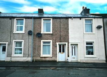 Thumbnail 1 bed terraced house to rent in Central Road, Dearham, Maryport
