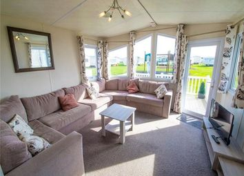 3 bed bungalow for sale in Sandy Bay Holiday Park, Newbiggin-By-The Sea, Northumberland NE63