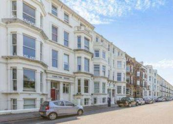 Thumbnail 3 bedroom flat to rent in Western Parade, Southsea