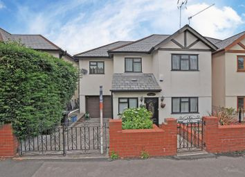 4 bed semi-detached house for sale in Large Family House, Queens Hill Crescent, Newport NP20