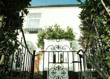 Thumbnail 2 bed cottage for sale in Brixton, Plymouth